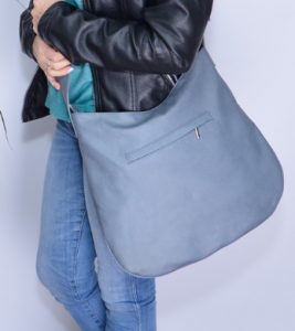 BRESSO hobo crossbody